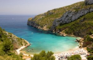 Car hire Javea in Spain