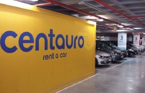 Car hire Centauro in Javea