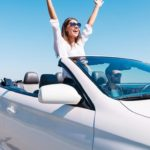Convertible Car Hire Javea