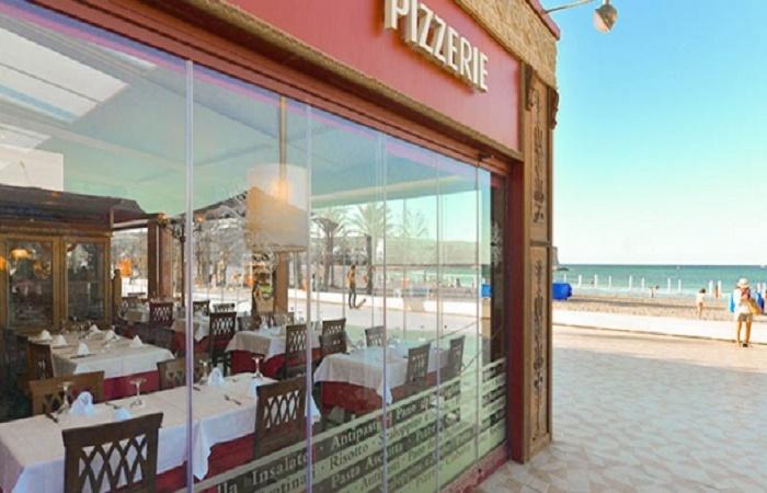 La Tagliatella restaurant in Javea