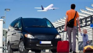 Airport Transfer Alicante to Moraira