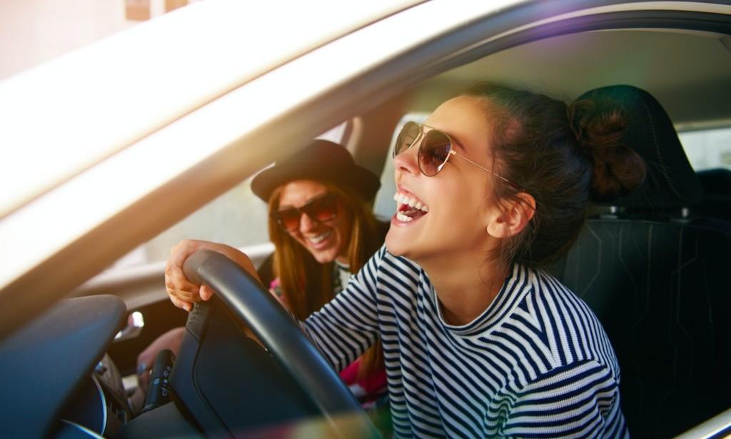 Age limit car hire in Javea