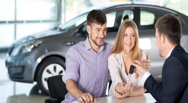 All Inclusive Car Hire in Javea