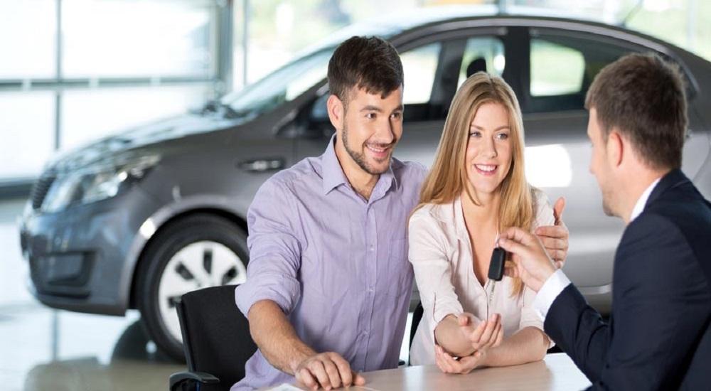 All Inclusive Car Hire in Javea