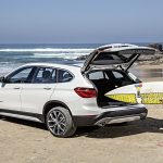 SUV Car Hire in Javea